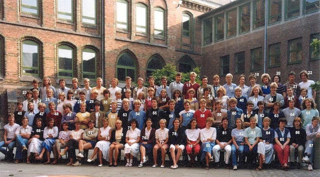 Dom Schule Lübeck